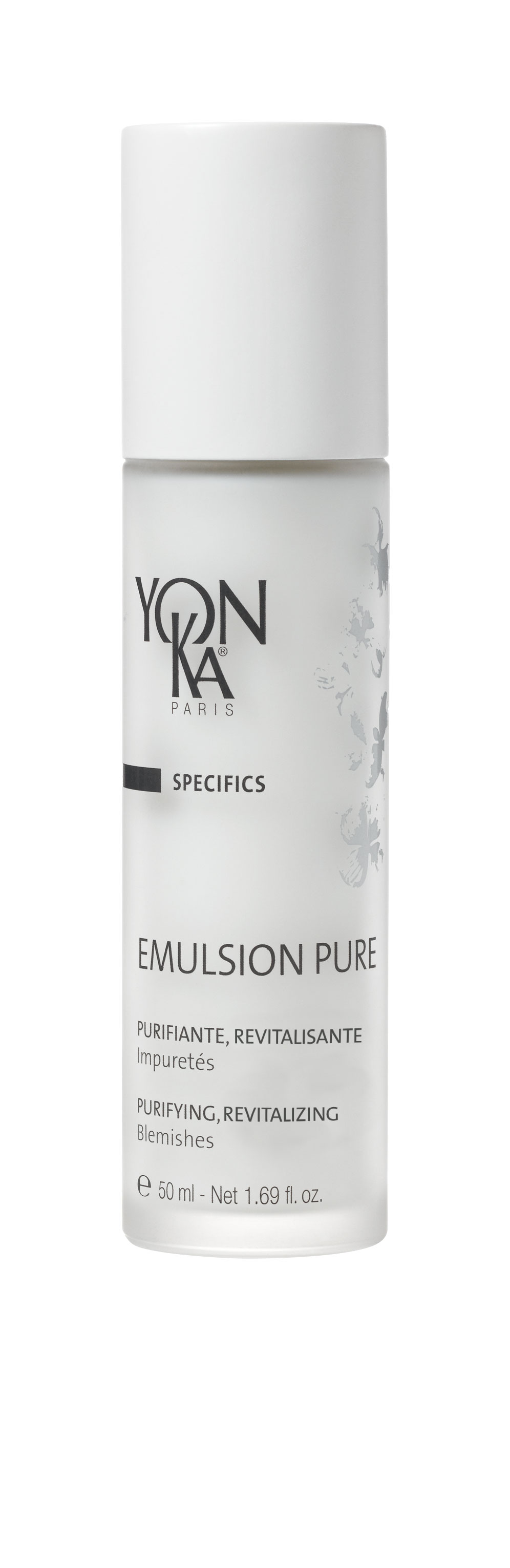 Emulsion Pure (50ml)