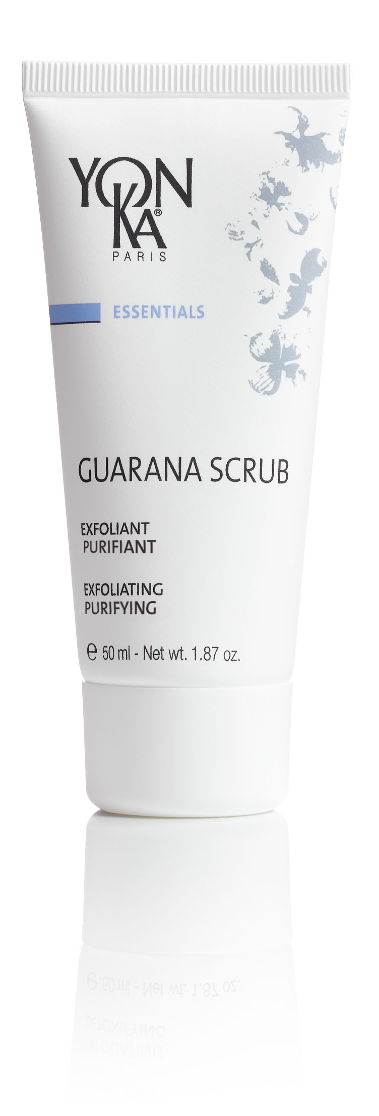 Guarana Scrub (50ml)