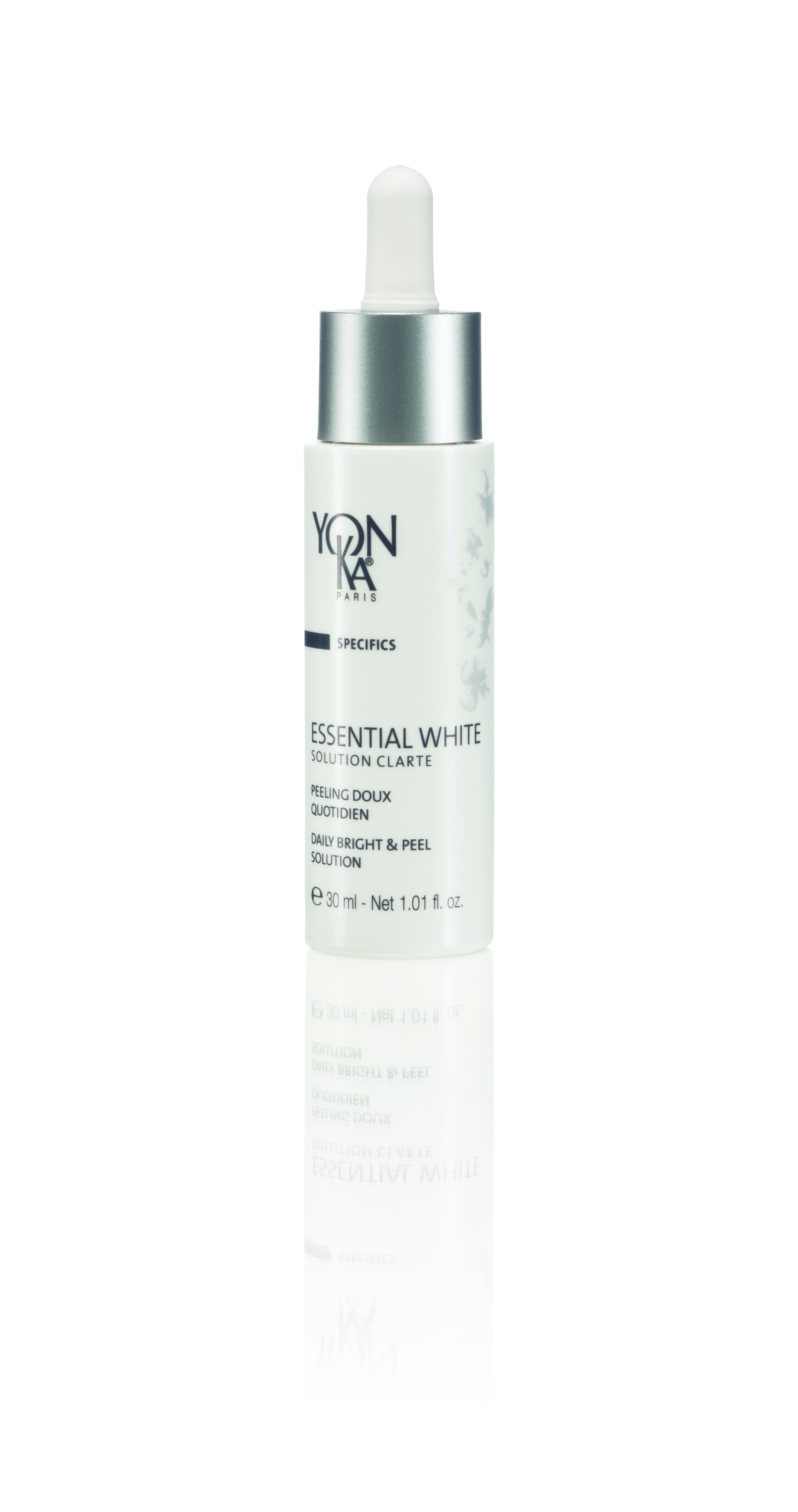Essential White Solution Clarte (30ml)