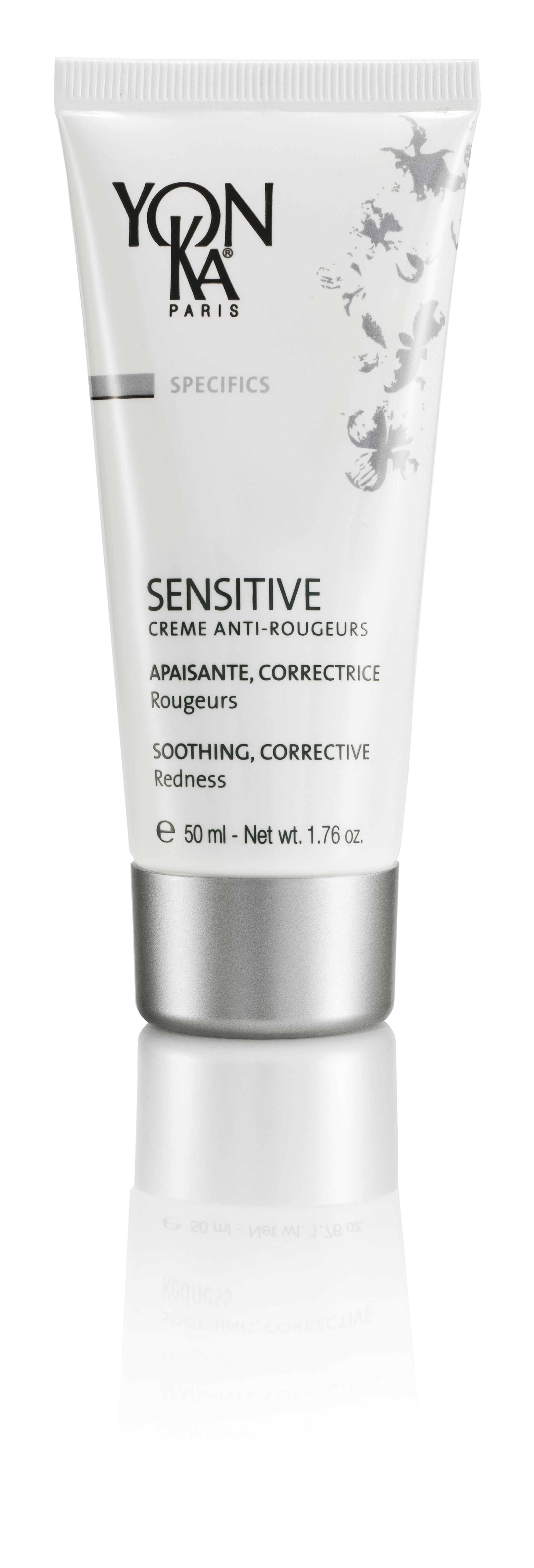 Sensitive Creme Anti-Rougeurs (50ml)