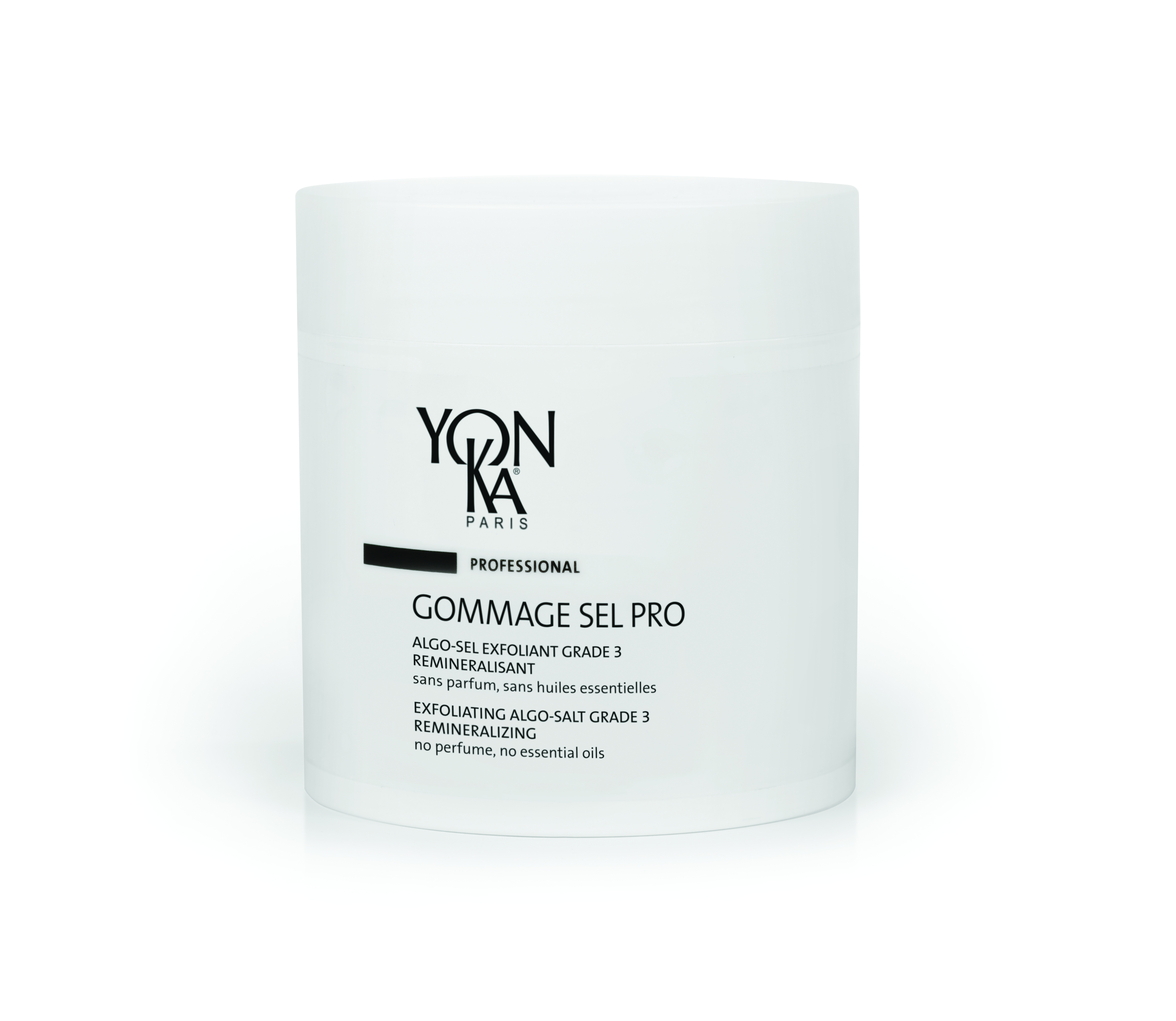 Gommage Sel Pro (500 g)