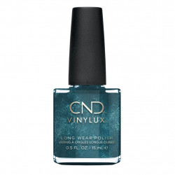 CND VINYLUX Fern Flannel #224 (15ml)