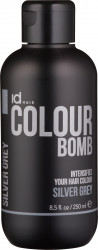 Colour Bomb Silver Grey (250ml)