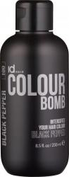 Colour Bomb Black Pepper (250ml)