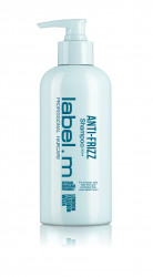 Anti-Frizz Shampoo (300ml)