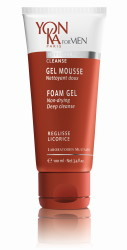 Foam Gel (100ml)